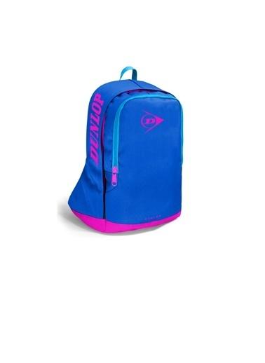 Dunlop Okul Çantası Mavi